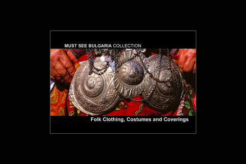 Folk Clothing, Costumes and Coverings (на английски език)